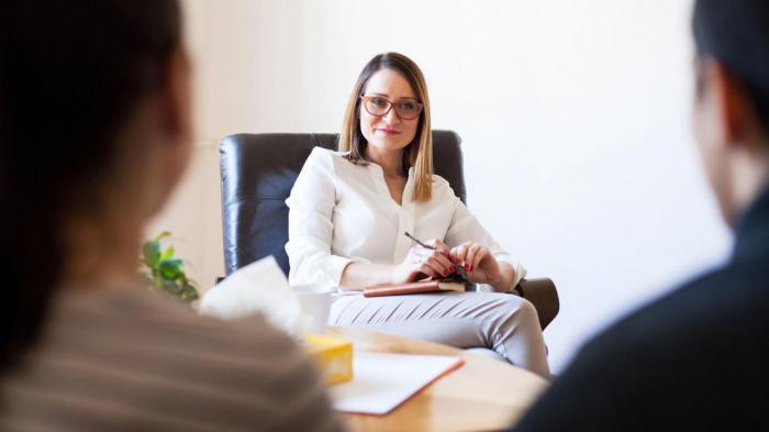 Чего следует ожидать от визита к сексопатологу?