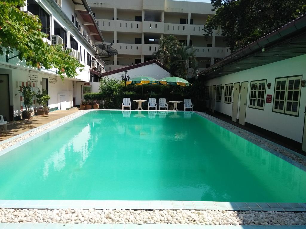 Отель Karon View Resort 2* (Пхукет, Таиланд): фото, описание и отзывы туристов
