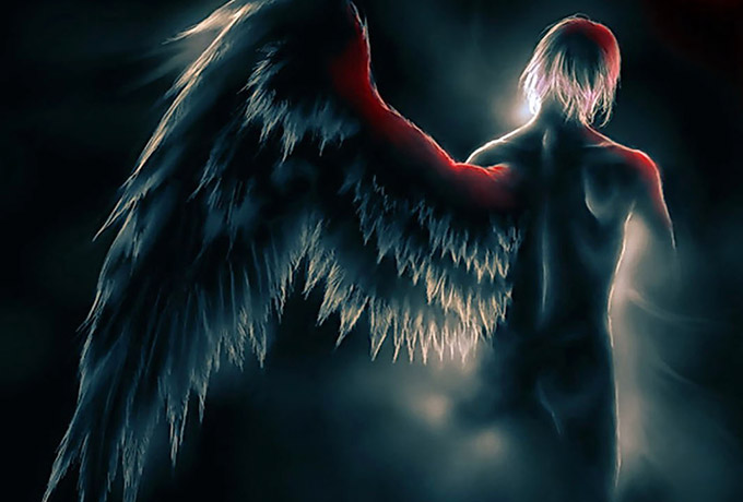 Узнайте, кто ваш ангел хранитель