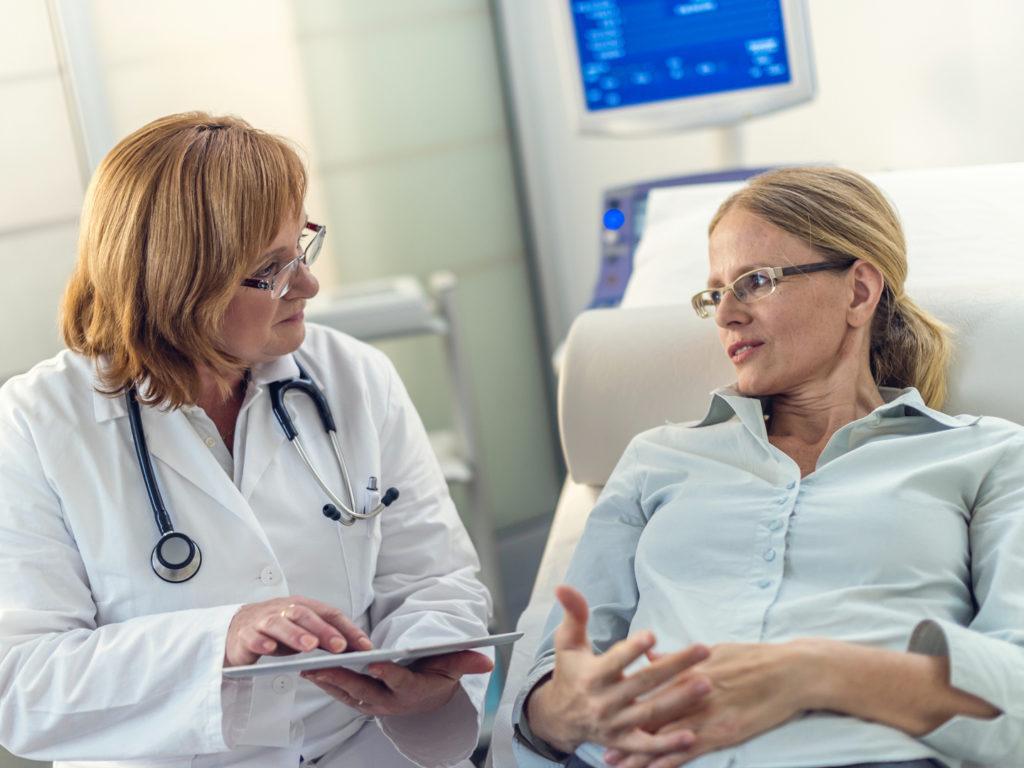 Болезнь Жильбера: симптомы, анализы и лечение