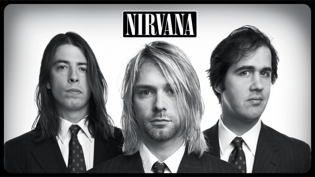 Топ 5 альтернативных рок групп