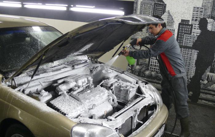 Почему важно мыть мотор и как это правильно сделать