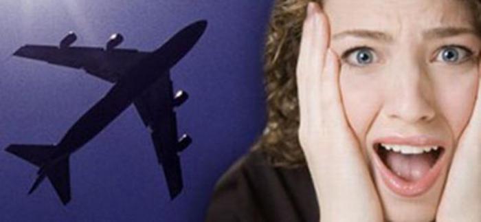 Что вы должны знать о самолетах, чтобы преодолеть страх полета?