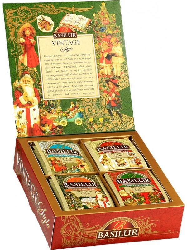 Чай  Базилур : вкус, состав, отзывы