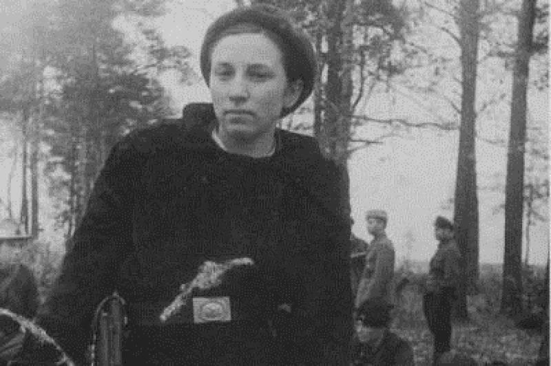 «Бандит Катя»: почему фашисты давали заееголову 25гектаров земли