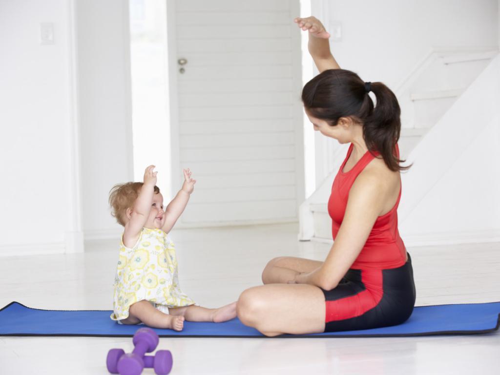 Диастаз мышц живота: фото, основные причины, лечение, операция, упражнения