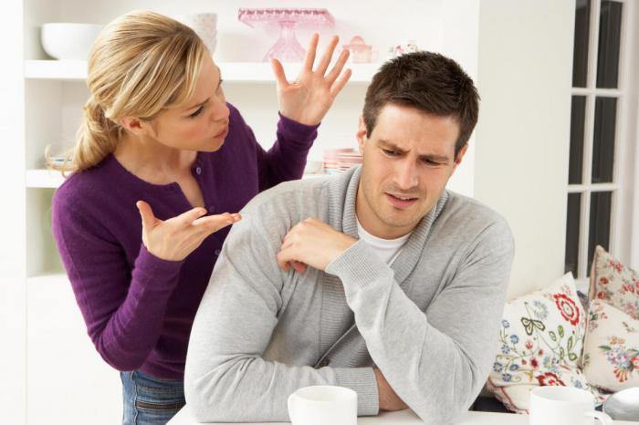 Почему мужчины боятся этих 9 вопросов?