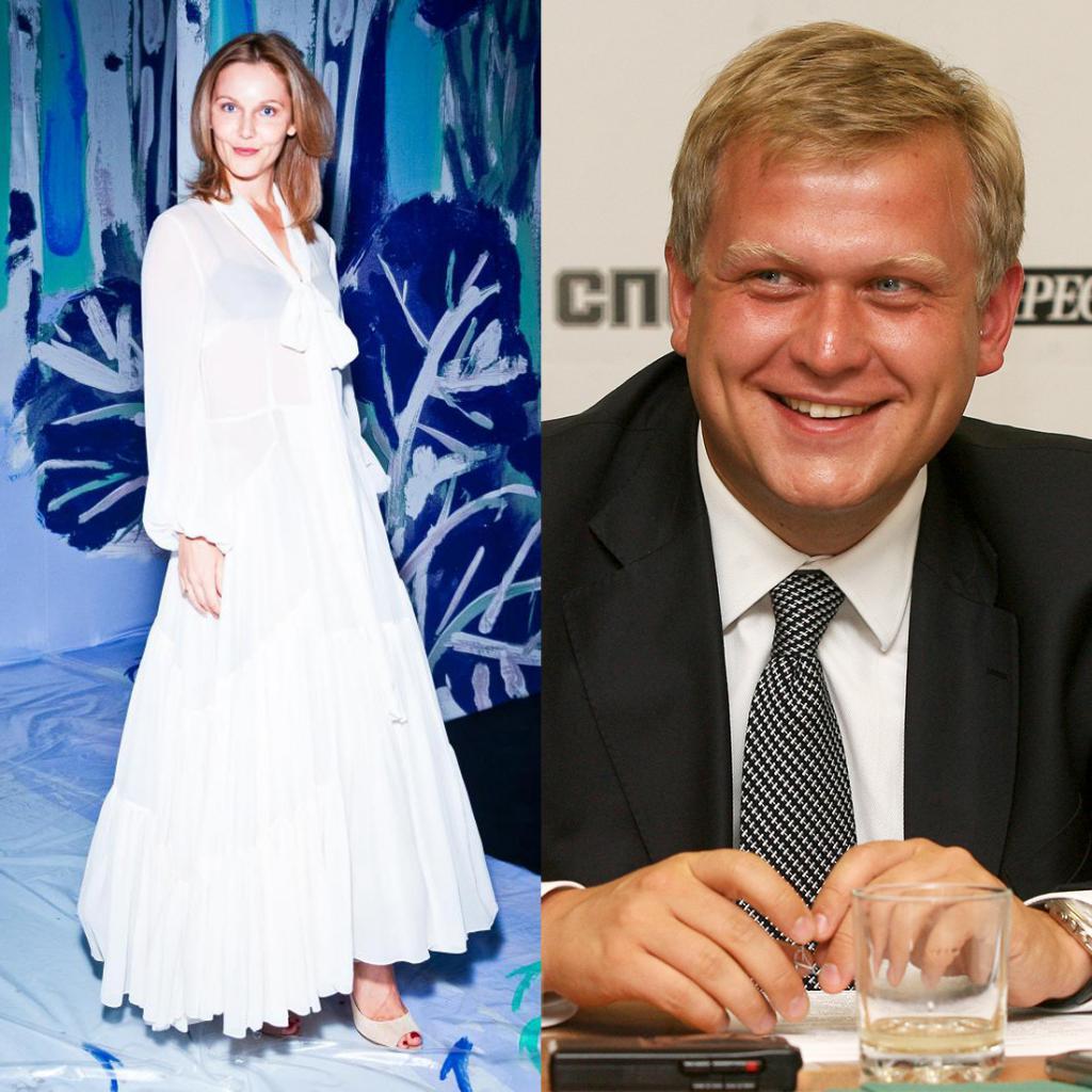Екатерина Гринчевская: все о личной жизни и профессиональном пути известной телеведущей
