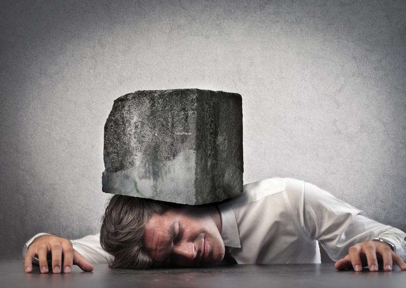 Короткое замыкание: Как хронический стресс влияет на весь организм