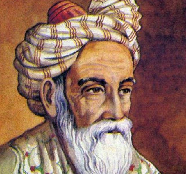 Омар Хайям «Три мудрых совета»