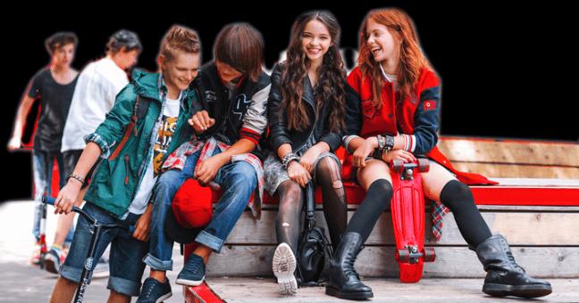 Коллективная глупость: что происходит с мозгом подростка