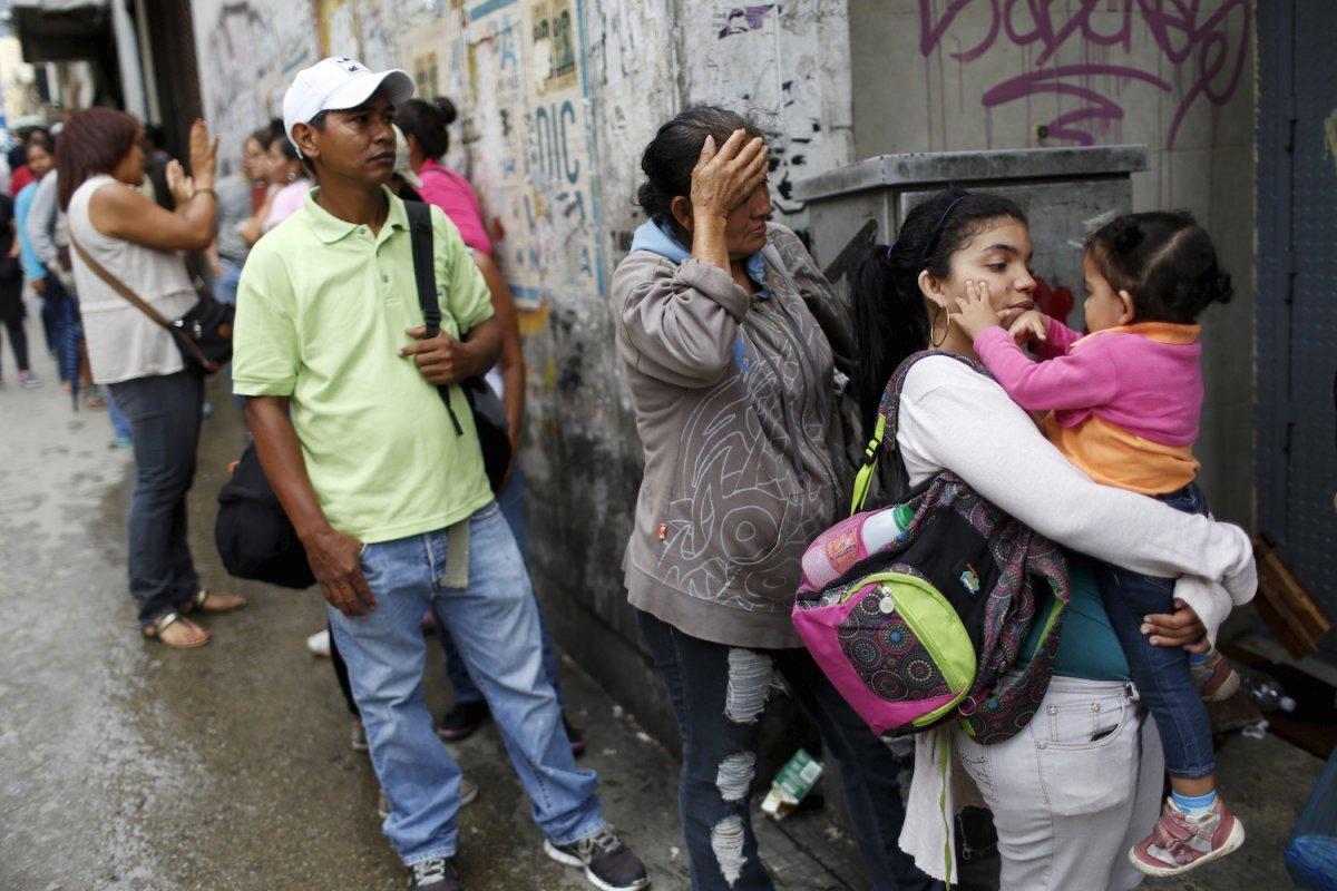 Вот 20 самых опасных для туристов стран в мире