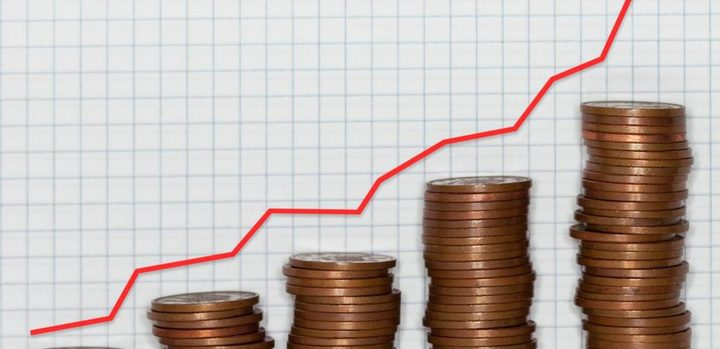 Галопирующая инфляция и гиперинфляция характерны для