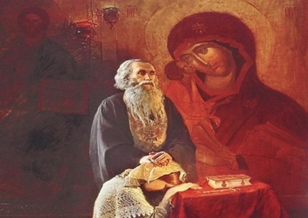 Священнослужитель Игумен Никон Воробьев: биография, проповеди и духовные письма
