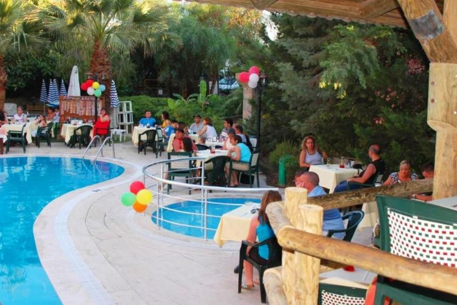 Hera Beach 3* (Турция/Сиде/Кумкей): фото, описание номеров, особенности сервиса и развлечения, отзывы туристов
