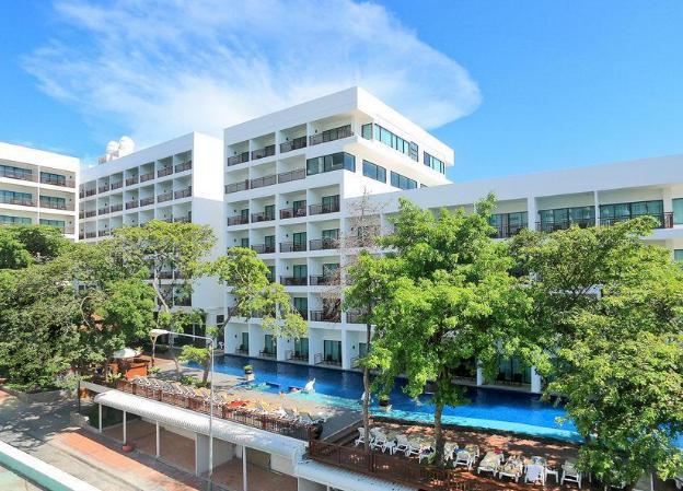 Cosy Beach 3* (Таиланд/Паттайя/Паттайя Сити): фото и описание, инфраструктура отеля, сервис и развлечения, отзывы туристов