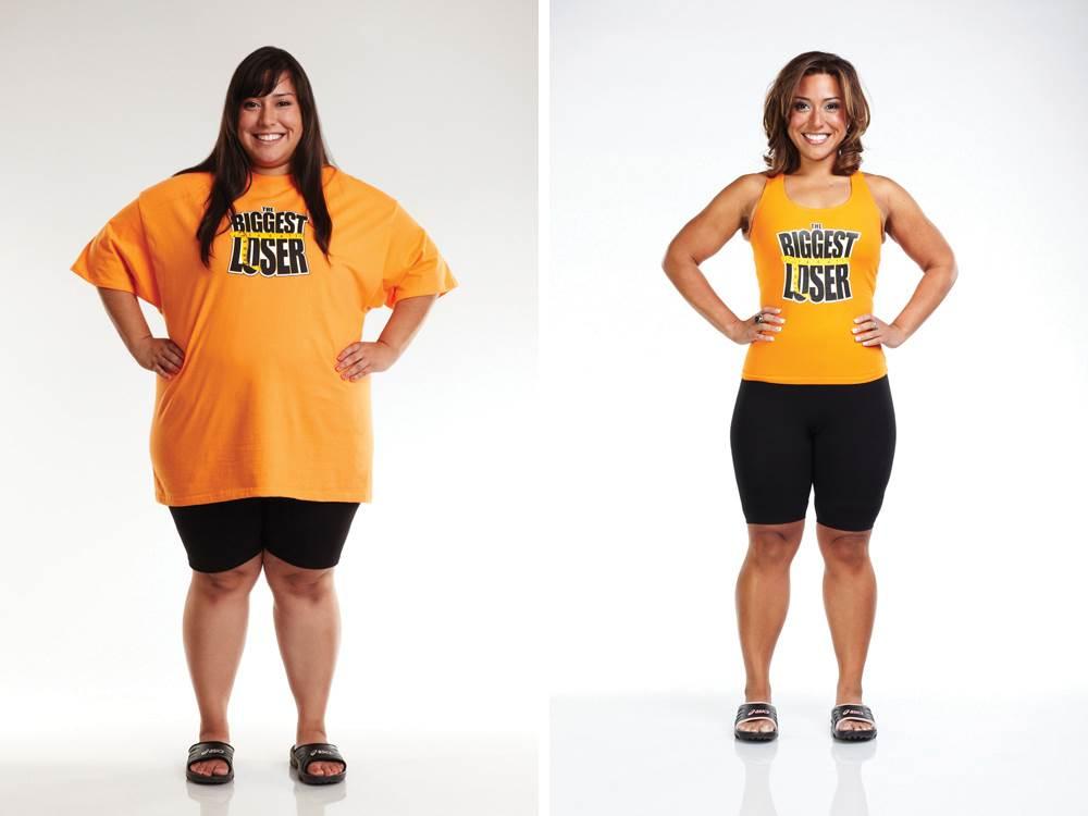 Вот как выглядят победители шоу о похудении из разных стран. Им есть чем гордиться!