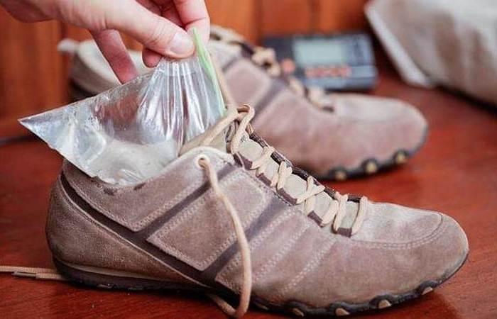 Как растянуть новую обувь, которая пришлась не по размеру