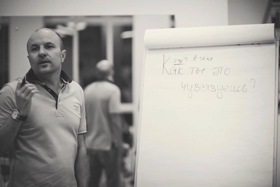 Максим Филяев: Гипнотерапия первопричин заболеваний