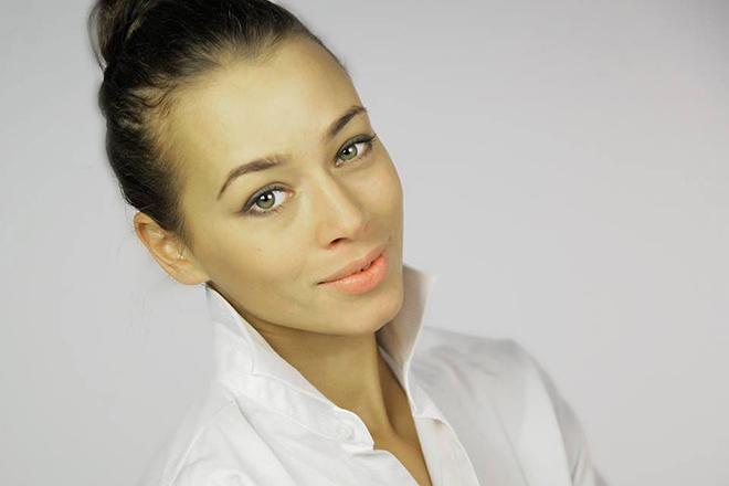 Дарья Храмцова: биография, фильмография и личная жизнь