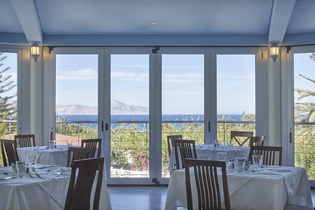 Отель Ammos Resort 4* (Греция, Мастихарион): фото и описание, сервис, отзывы и советы туристов