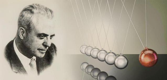 Американский психиатр Милтон Эриксон: биография, книги, интересные факты