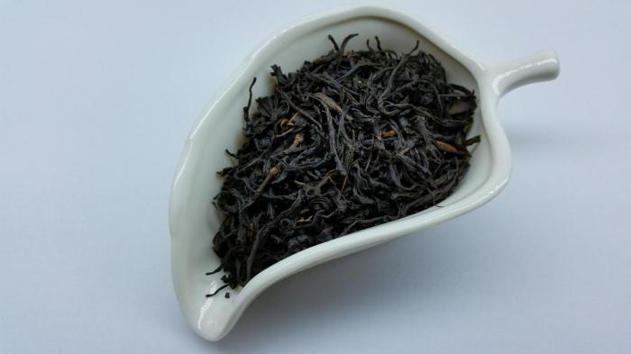 10 видов чая: 5 из них можно пить, а 5   нет