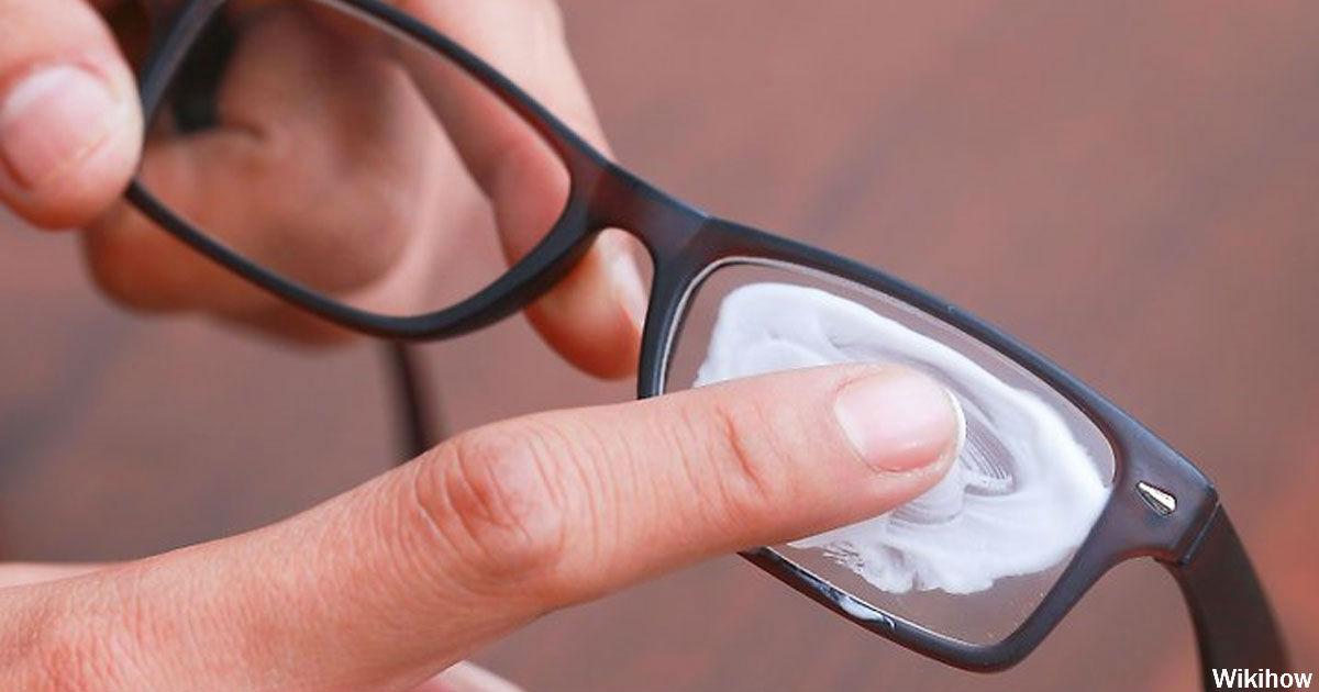Я поцарапала дорогущие очки. Слава Богу, нашла 10  способов все исправить!
