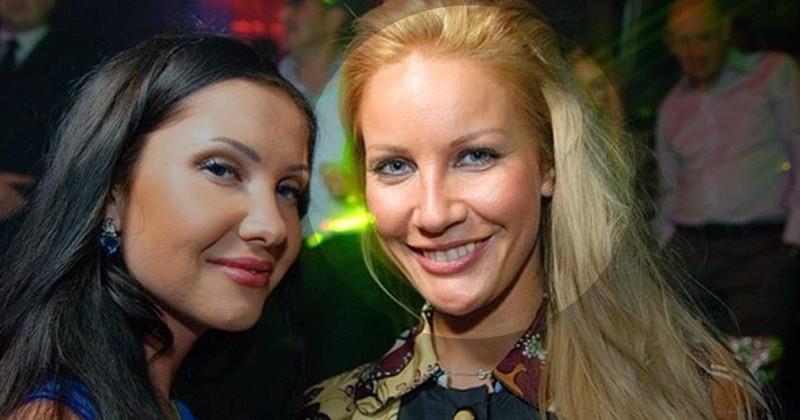 Каквыглядели сливки Москвы 10леттому назад?