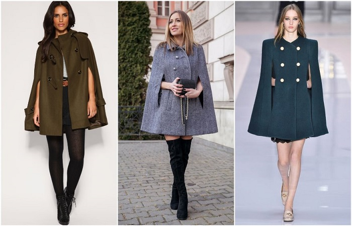 7 предметов гардероба, которые помогут вам создать идеальный образ этой осенью