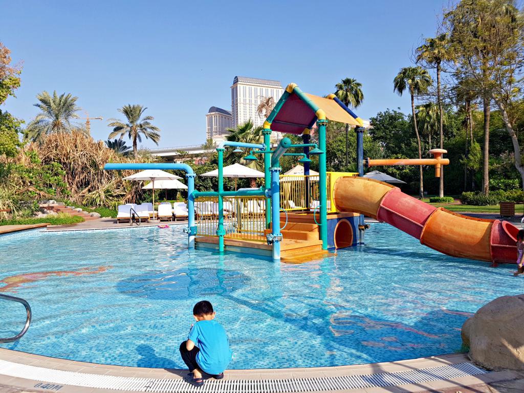 Grand Hyatt Dubai 5* (ОАЭ/Дубай): фото и описание, инфраструктура отеля, сервис, отзывы туристов