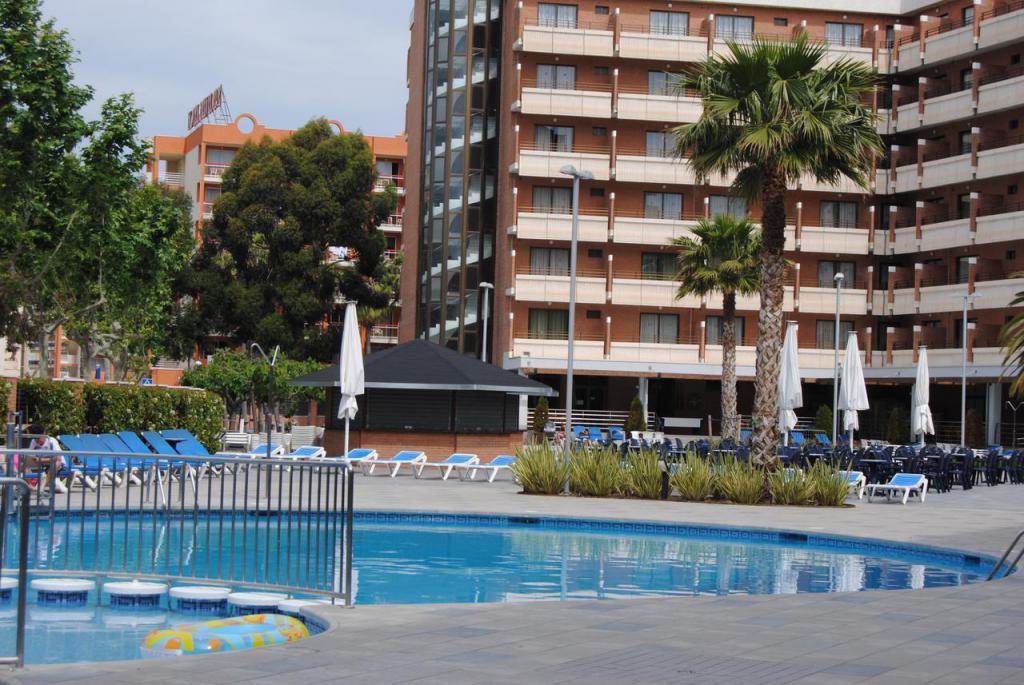 California Garden 3* (Испания/Коста Дорада/Салоу): фото, описание номеров, сервис, советы и отзывы туристов
