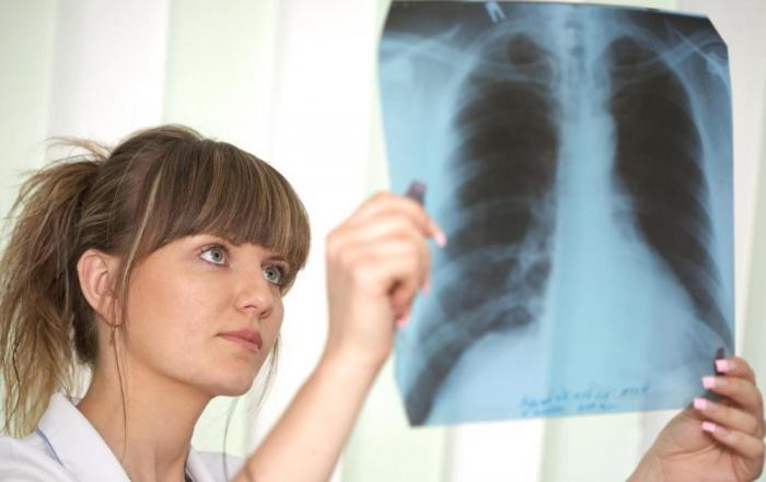 Тайна медицины: как женщине удалось прожить 50 лет с маслом в легких?