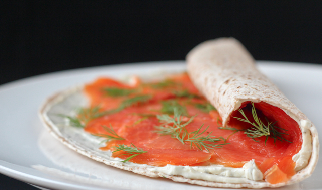 Блинчики с семгой: рецепт приготовления, особенности и рекомендации