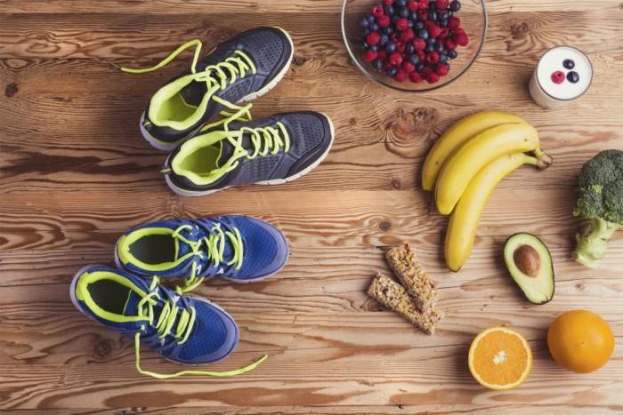 Почему так важно заниматься спортом на голодный желудок?