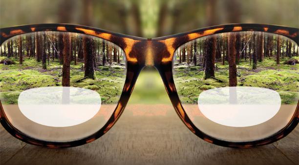 Бифокальные очки: фото и описание, виды, принцип действия, польза и вред, отзывы