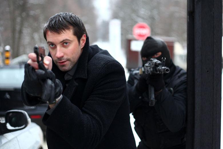 Виталий Емашов, актер: биография, личная жизнь, фильмография