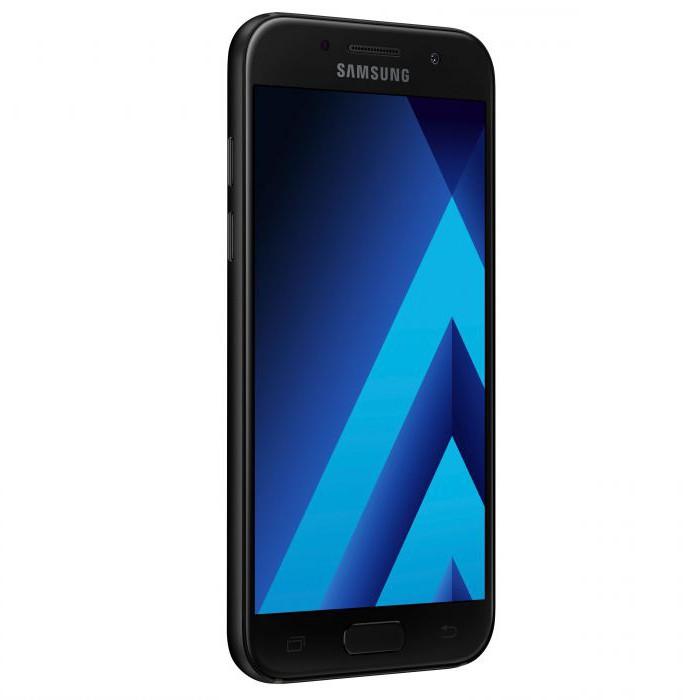 Смартфон  Самсунг А5 : отзывы и характеристики. Samsung Galaxy A5