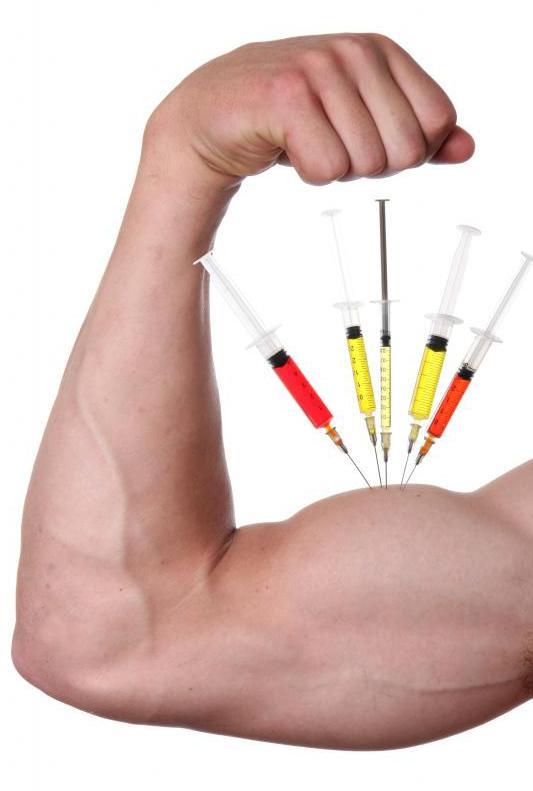 Влияние лёгких анаболиков на качество спермы Вам