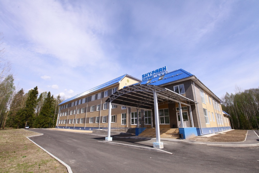 Аэропорт Череповец: история, описание и адрес