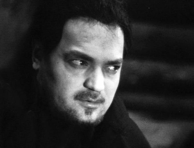 Актер Николай Хмелев: биография, личная жизнь. Фильмы