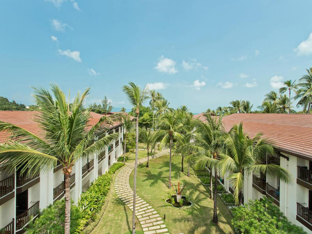 Ibis Samui Bophut 3* (Таиланд/Самуи): описание и отзывы туристов