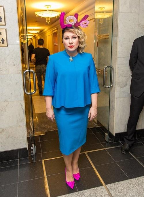 41 летняя певица Ева Польна изменилась до неузнаваемости. Только посмотри на эту красавицу!