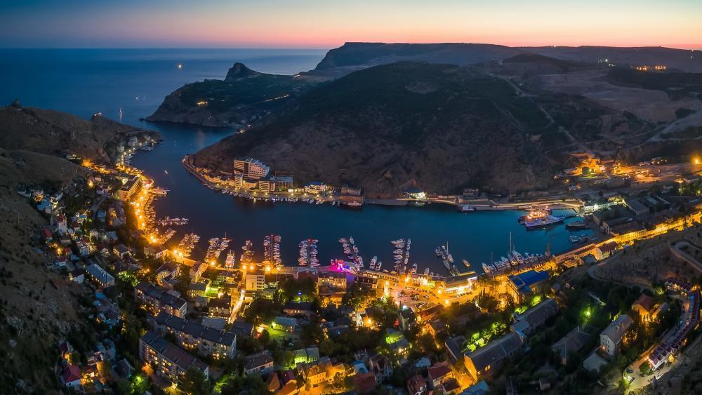Балаклава, Крым: отдых, пляжи, гостиницы, достопримечательности, отзывы