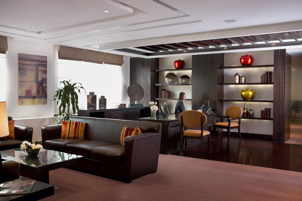Отель Media Rotana 5*, ОАЭ, Дубай: отзывы