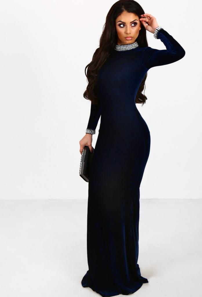 743bfcf23c2 Зимние платья для женщин  фото актуальных моделей