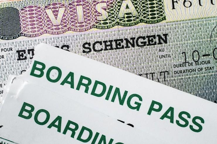 Оформление визы в Норвегию самостоятельно: пошаговая инструкция