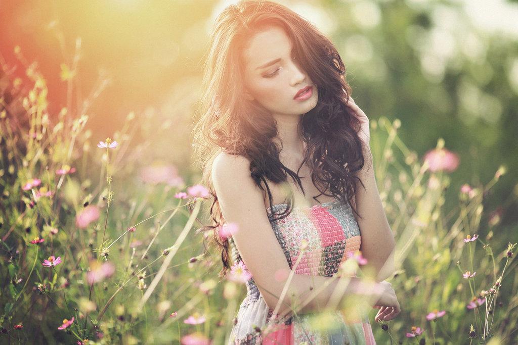 5 вещей, которые делают женщины, способные покорить любого мужчину