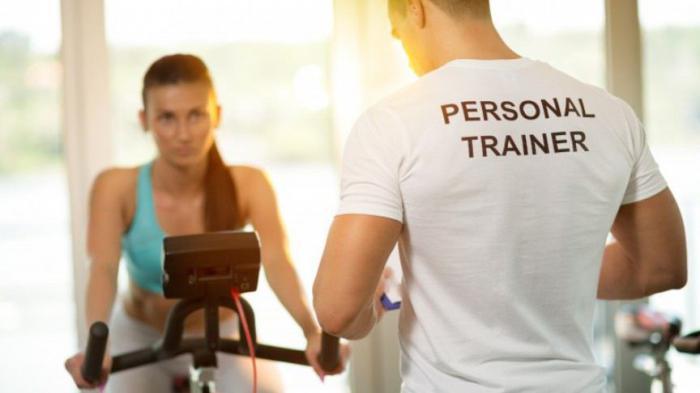 Инструкторы по фитнесу мечтают, чтобы вы помнили об этом