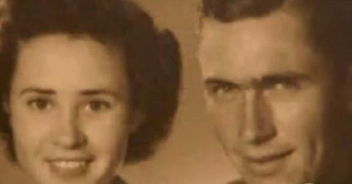 Ее муж бесследно исчез всего через 6 недель после свадьбы. Лишь спустя 70 лет она обо всём узнала...